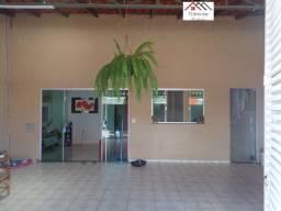 QN 12 C Linda Casa 3 Quartos/Suite Mobiliada Riacho Fundo II