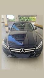 Vende-se Mercedes C180