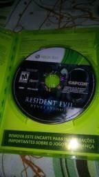 Resident Evil Revelations Xbox 360 original