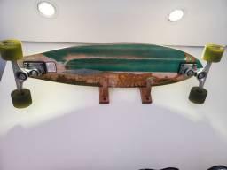 Sector 9 Longboard Cruiser Bamboo