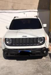 Jeep Renegade 2.0 turbo diesel