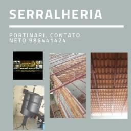 Serralheria portinari