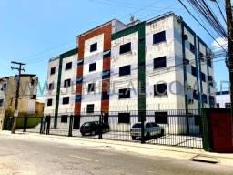 (Cod.:186 - Damas) - Vendo Apartamento com 64m²