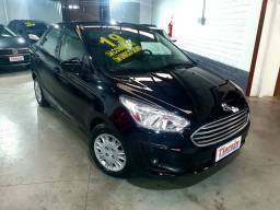 Ford KA SEDAN 1.0 TICVT FLEX 4P