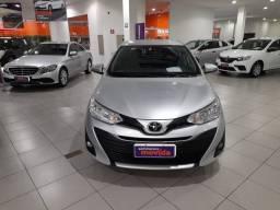 Toyota Yaris XL Sedan 1.5 Flex 16V 4p Mec