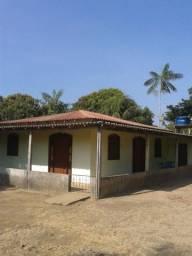 Vendo ou Alugo casa em Itapiranga-AM