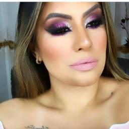 Curso de maquiagem com mayara barcelo