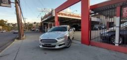 Ford Fusion awd gtdi 4P