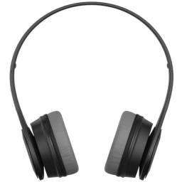 fone de ouvido dobravel over-ear p2 tfh300 preto