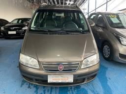 Fiat Idea ELX 1.4 2010 Completa Impecável Unica Dona Raridade