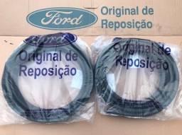Par Borracha porta Original Ford f250/f-350