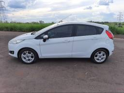 New Fiesta SE 13/14 automático - Única dona