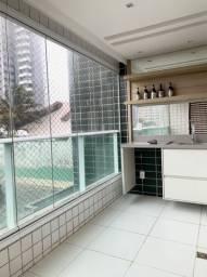 Apartamento na Ponta Do Farol / Vista Mar / Projetado / Aluguel / Oportunidade