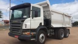 Scania P420, 6x4 ,COMPLETA