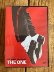 DVD documentário Michael Jackson