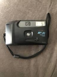 Câmera analógica yashica MF-30