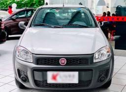 Fiat Strada Strada Hard Working 1.4 Evo Flex 2p