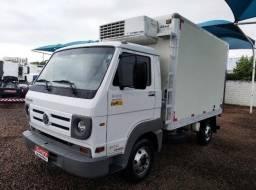 Vendo Caminhão Bau Refrigerado