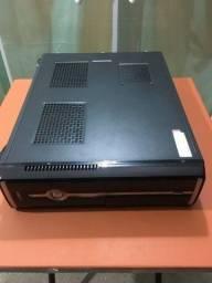 Computador i7 - Torre slim - perfeito estado!!! Na caixa!!! É só ligar!!!