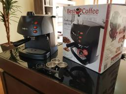 máquina de cafe expresso / cafeteira