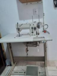 Maquina  de costurar industrial Na Barbada