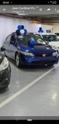 Honda Civic LXS Autômatico Top de linha em promoção !!!