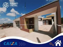 casa 2 quartos 2 banheiros em paracuru financiamos sem burocracia