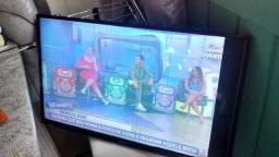 Smart tv 32 panasonic leia.