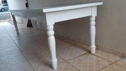 Mesa Branca