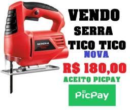 Serra Tico Tico Nova