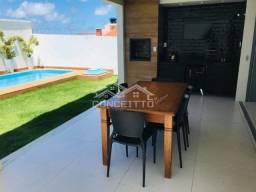Casa com 3 suítes, condomínio fechado, Lauro de Freiras/BA