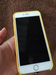 IPhone 6 plus 64 G tela 5.5