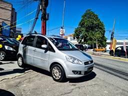Fiat idea 1.4 2013