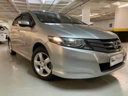 Honda City 2012 Dx Automático Flex !!