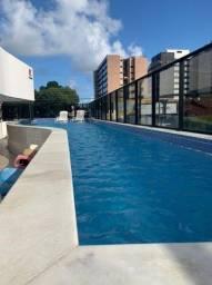 Vendo Q/S Edifício `Pinot Noir na Ponta Verde a 500 metros da praia