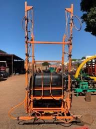 Bomba/ Pulverizador Jacto 600 litros M12 - Tk Tratores Nova Andradina - MS