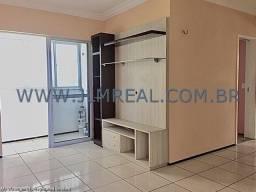(Cod.:161 - Damas) - Vendo Apartamento com 62m², 3 Quartos, Piscina