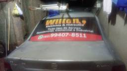 Wilton eletricista e servicos hidraulico em geral
