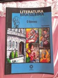 O Ateneu em quadrinhos