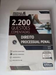 2.200 Questões - Direito Processual Penal