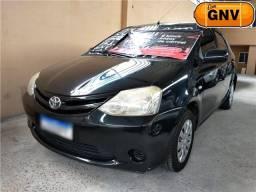 Toyota Etios 2013 1.5 xs sedan 16v flex 4p manual