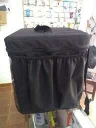 COD:0012 Mochila de entregador de lanche e marmita 37 litros