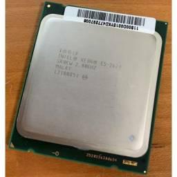 Processador xeon E5 2620 lga 2011