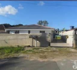 Casa de 2 quartos no Guaraituba