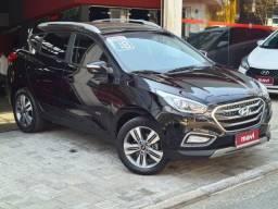 Título do anúncio: Hyundai IX35 2018 2.0 GL Flex automático  Completo e baixa km Novissímo
