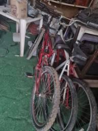 Bicicletas ?