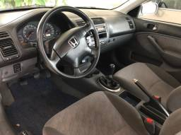 Honda Civic lx 1.7 2005