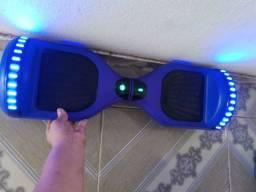Hoverboard da Foston com LED