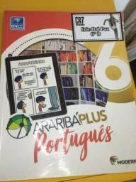 Livro de português 6° ano.