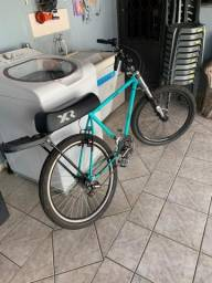 Vendo bike montadinha